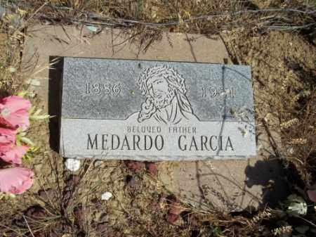 GARCIA, MEDARDO - Archuleta County, Colorado   MEDARDO GARCIA - Colorado Gravestone Photos