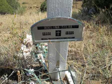 SILVA, ADELINA - Archuleta County, Colorado | ADELINA SILVA - Colorado Gravestone Photos