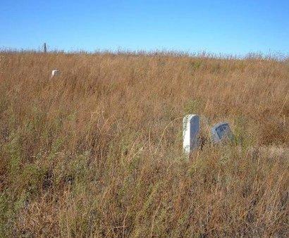 *OVERVIEW  CHAPEL HILL,  - Baca County, Colorado    *OVERVIEW  CHAPEL HILL - Colorado Gravestone Photos