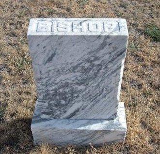 BISHOP, FRED R - Baca County, Colorado   FRED R BISHOP - Colorado Gravestone Photos