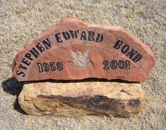 BOND, STEPHEN EDWARD - Baca County, Colorado | STEPHEN EDWARD BOND - Colorado Gravestone Photos