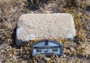 BROWN, JOHN C C - Baca County, Colorado | JOHN C C BROWN - Colorado Gravestone Photos