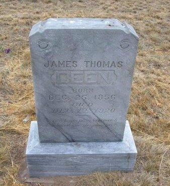 DEEN, JAMES THOMAS - Baca County, Colorado | JAMES THOMAS DEEN - Colorado Gravestone Photos
