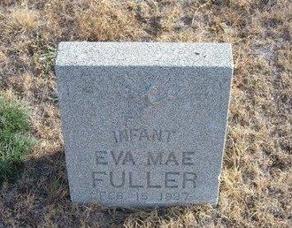 FULLER, EVA MAY - Baca County, Colorado | EVA MAY FULLER - Colorado Gravestone Photos