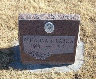 GARCIA, CELESTINA S - Baca County, Colorado   CELESTINA S GARCIA - Colorado Gravestone Photos