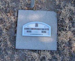 HANSEN, LELAND E - Baca County, Colorado   LELAND E HANSEN - Colorado Gravestone Photos