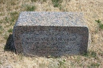 HAVENS, WILLIAM JACOB - Baca County, Colorado | WILLIAM JACOB HAVENS - Colorado Gravestone Photos