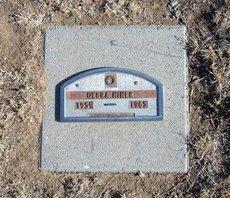 HINER, DEBRA F - Baca County, Colorado | DEBRA F HINER - Colorado Gravestone Photos