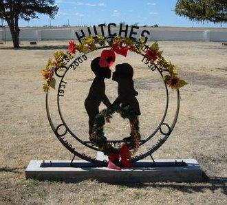 HUTCHES, VESS L - Baca County, Colorado | VESS L HUTCHES - Colorado Gravestone Photos