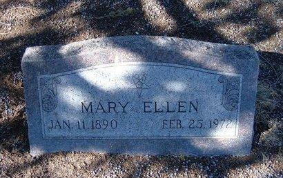 """ADAMS JACKSON, MARY ELLEN """"ELLA"""" - Baca County, Colorado   MARY ELLEN """"ELLA"""" ADAMS JACKSON - Colorado Gravestone Photos"""