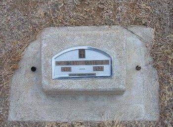 KEYES, BABY - Baca County, Colorado   BABY KEYES - Colorado Gravestone Photos