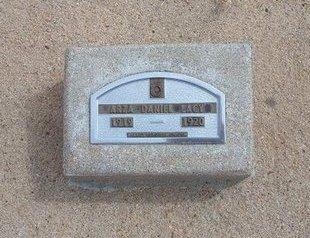 LACY, ARZA DANIEL - Baca County, Colorado | ARZA DANIEL LACY - Colorado Gravestone Photos
