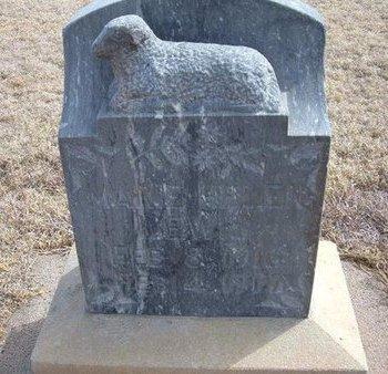 LEWIS, MARIE HELEN - Baca County, Colorado | MARIE HELEN LEWIS - Colorado Gravestone Photos