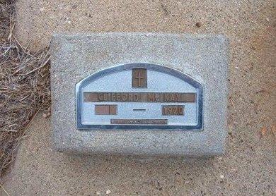 MCKAY, CLIFFORD - Baca County, Colorado | CLIFFORD MCKAY - Colorado Gravestone Photos