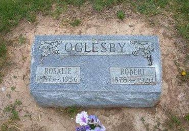 OGLESBY, ROSALIE - Baca County, Colorado | ROSALIE OGLESBY - Colorado Gravestone Photos