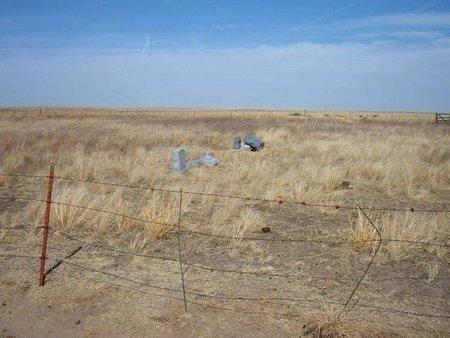 *OVERVIEW,  - Baca County, Colorado    *OVERVIEW - Colorado Gravestone Photos