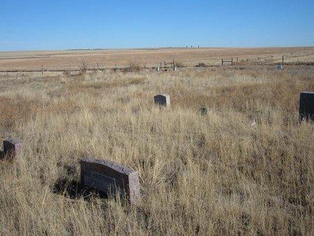 *PRAIRIE QUEEN CEMETERY,  - Baca County, Colorado |  *PRAIRIE QUEEN CEMETERY - Colorado Gravestone Photos