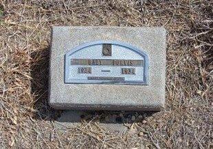 PURVIS, INFANT - Baca County, Colorado | INFANT PURVIS - Colorado Gravestone Photos
