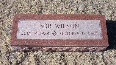 RICH, BOB WILSON - Baca County, Colorado | BOB WILSON RICH - Colorado Gravestone Photos