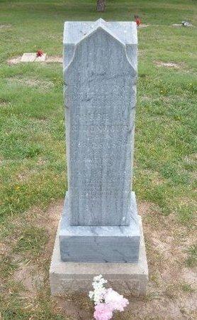 BRYAN RIDENHOUR, PHEBE ANN - Baca County, Colorado | PHEBE ANN BRYAN RIDENHOUR - Colorado Gravestone Photos