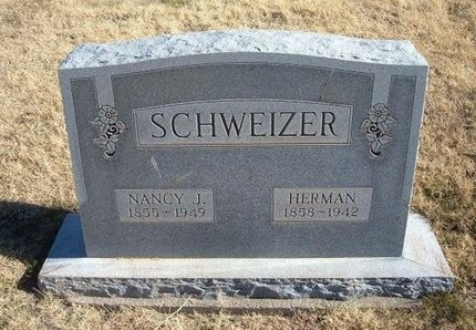 SCHWEIZER, HERMAN - Baca County, Colorado   HERMAN SCHWEIZER - Colorado Gravestone Photos