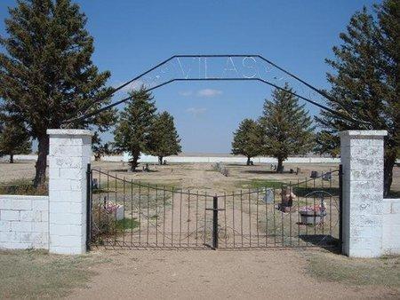 *SIGN,  - Baca County, Colorado    *SIGN - Colorado Gravestone Photos
