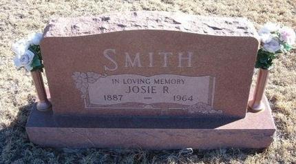 SMITH, JOSIE R - Baca County, Colorado   JOSIE R SMITH - Colorado Gravestone Photos