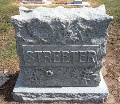STREETER FAMILY GRAVESTONE,  - Baca County, Colorado |  STREETER FAMILY GRAVESTONE - Colorado Gravestone Photos