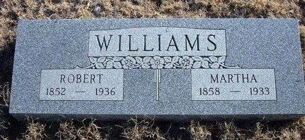 WILLIAMS, ROBERT - Baca County, Colorado | ROBERT WILLIAMS - Colorado Gravestone Photos