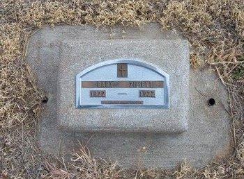 ZIMETT, BABY - Baca County, Colorado | BABY ZIMETT - Colorado Gravestone Photos