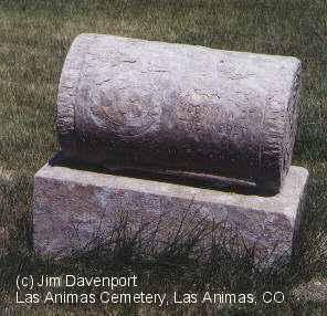 ALEXANDER, AUGHTY G. - Bent County, Colorado | AUGHTY G. ALEXANDER - Colorado Gravestone Photos