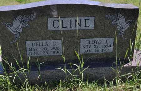 CLINE, FLOYD L - Bent County, Colorado | FLOYD L CLINE - Colorado Gravestone Photos