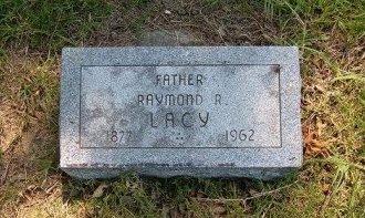 LACY, RAYMOND R - Bent County, Colorado | RAYMOND R LACY - Colorado Gravestone Photos