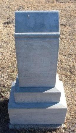OXLEY, DELETHA BERYL - Bent County, Colorado | DELETHA BERYL OXLEY - Colorado Gravestone Photos