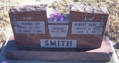 SMITH, NORMA LEE - Bent County, Colorado | NORMA LEE SMITH - Colorado Gravestone Photos
