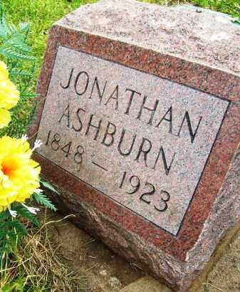 ASHBURN, JONATHAN - Boulder County, Colorado   JONATHAN ASHBURN - Colorado Gravestone Photos