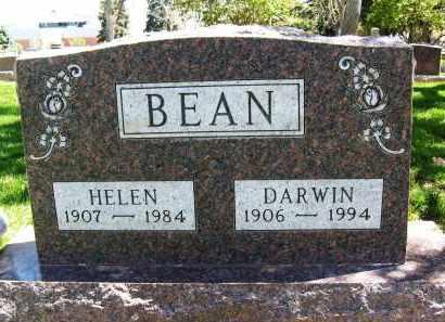 BEAN, HELEN - Boulder County, Colorado | HELEN BEAN - Colorado Gravestone Photos