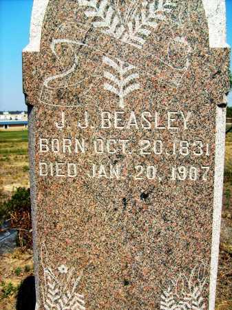 BEASLEY, J. J. - Boulder County, Colorado   J. J. BEASLEY - Colorado Gravestone Photos