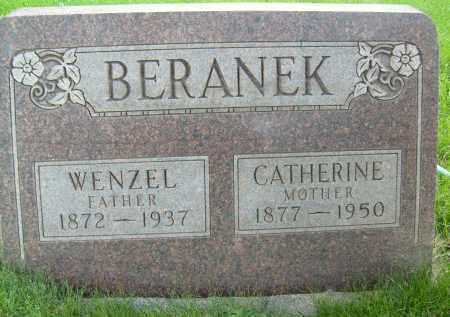 BERANEK, CATHERINE - Boulder County, Colorado | CATHERINE BERANEK - Colorado Gravestone Photos