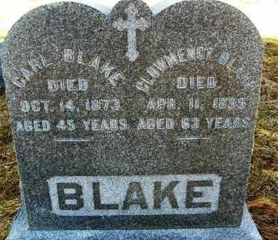BLAKE, CARL - Boulder County, Colorado   CARL BLAKE - Colorado Gravestone Photos