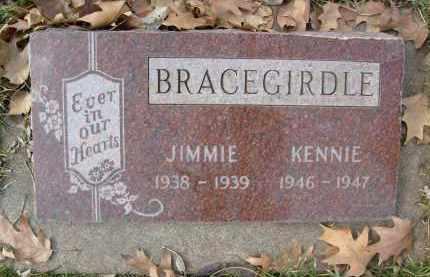 BRACEGIRDLE, KENNIE - Boulder County, Colorado | KENNIE BRACEGIRDLE - Colorado Gravestone Photos