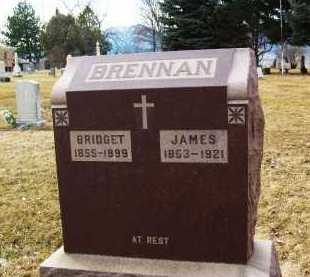 BRENNAN, JAMES - Boulder County, Colorado | JAMES BRENNAN - Colorado Gravestone Photos