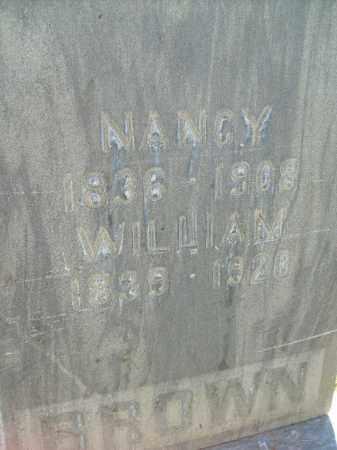 BROWN, NANCY - Boulder County, Colorado | NANCY BROWN - Colorado Gravestone Photos