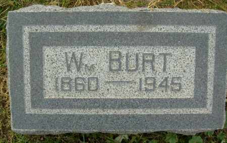 BURT, WILLIAM - Boulder County, Colorado | WILLIAM BURT - Colorado Gravestone Photos