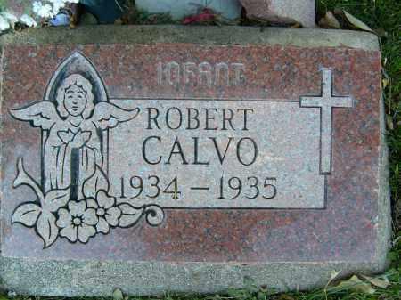 CALVO, ROBERT - Boulder County, Colorado | ROBERT CALVO - Colorado Gravestone Photos
