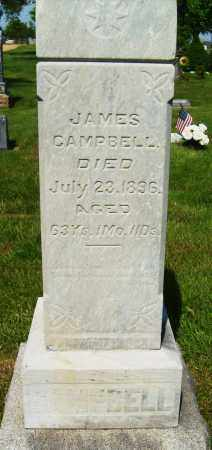 CAMPBELL, JAMES - Boulder County, Colorado   JAMES CAMPBELL - Colorado Gravestone Photos