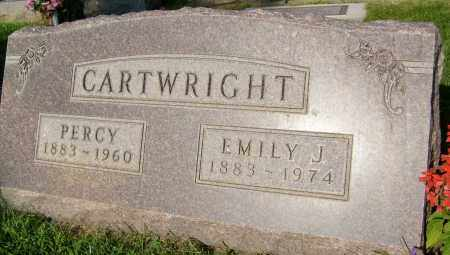 CARTWRIGHT, PERCY - Boulder County, Colorado | PERCY CARTWRIGHT - Colorado Gravestone Photos