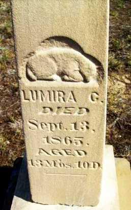 CAYWOOD, LUMIRA G. - Boulder County, Colorado   LUMIRA G. CAYWOOD - Colorado Gravestone Photos