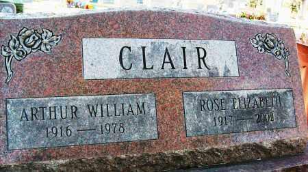 CLAIR, ROSE ELIZABETH - Boulder County, Colorado | ROSE ELIZABETH CLAIR - Colorado Gravestone Photos