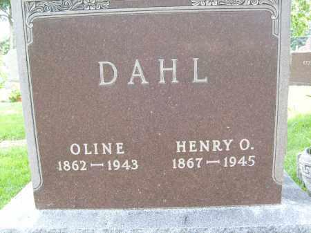DAHL, HENRY O. - Boulder County, Colorado | HENRY O. DAHL - Colorado Gravestone Photos